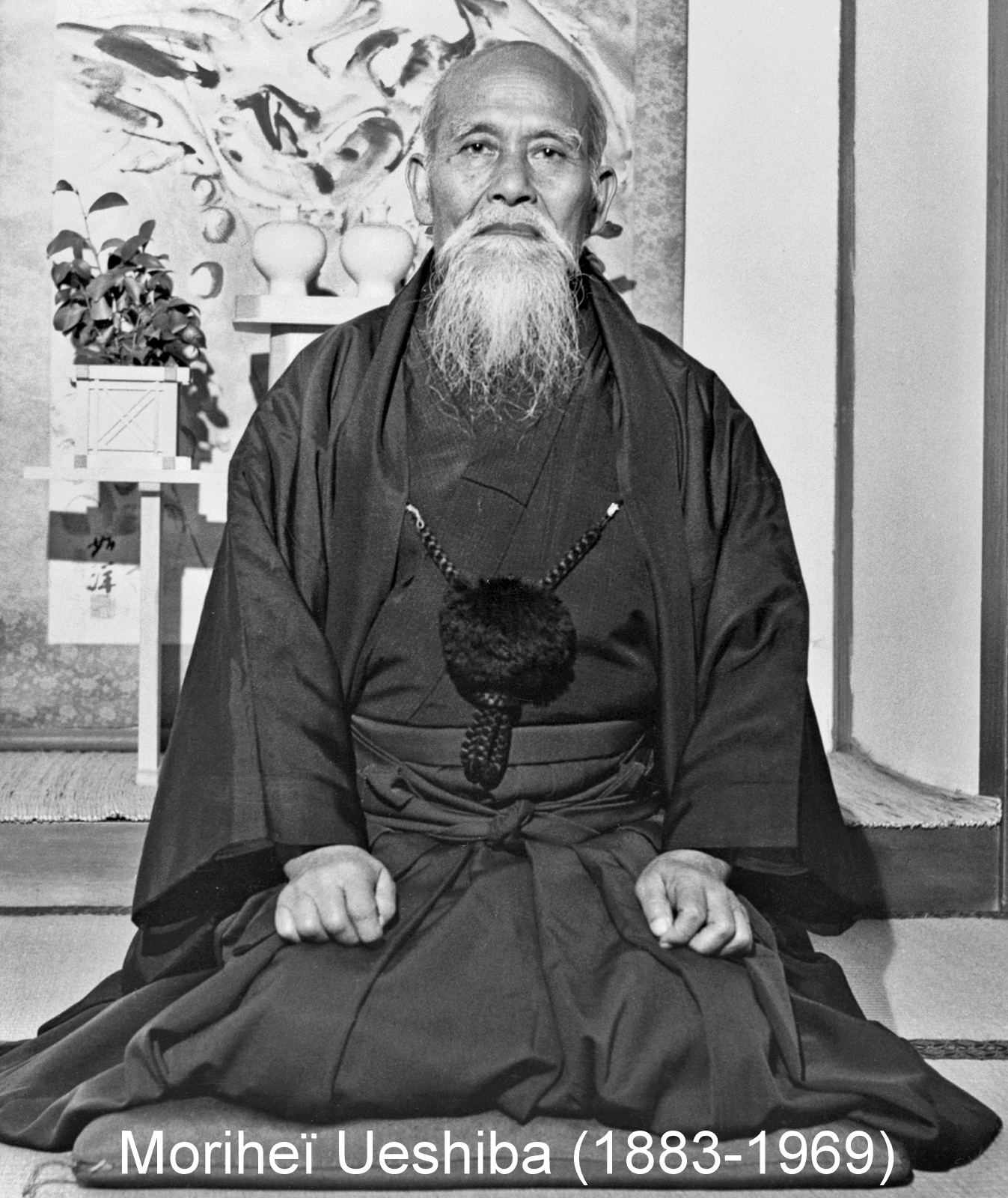 morihei-ueshiba